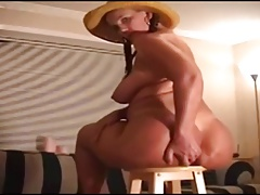 Eros And Music BBW Huge Ass
