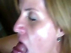 Cory Kennedy Deep Throat With Facial