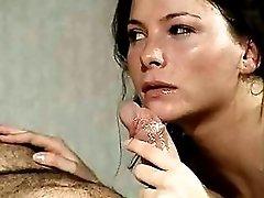 Figa Del Boss Jessica Fiorentino