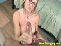 Milf Cockrub Lover