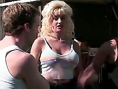 Scene 2 From White Trash Whore 19