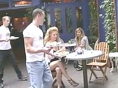 Carrie Jones And Goldie Mchawn In 27kerry 27s Foot Fantasies 27