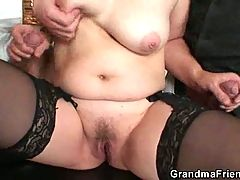 Mature Lost Her Pussy In Poker Game
