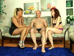 German Sex Coach 2 Complete Film B R