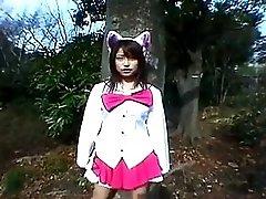 Japanese Cosplay 15