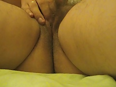 Licking Hairy Mature Mistress 40