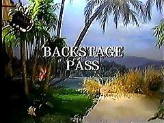 Backstage Pass 1983
