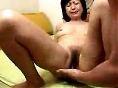 Japanese Granny Sucks Swallows Amp Squirts Uncensored