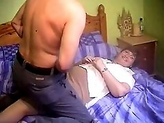 Mature Freddies British Granny Fuck Vol 05