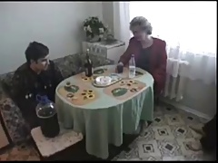 Strange Scene Russian Mature X Fat Boy