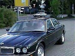 Mature German Classy Grannies Im Auto Vernascht