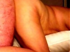 Creampie My Friends 55 Year Old Wife In A Hotel