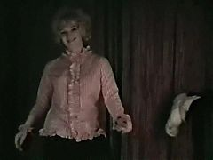 Whole Lotta Shakin Vintage Blonde Dances And Strips