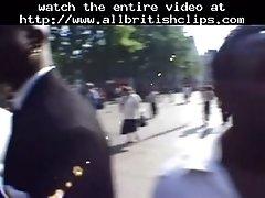 British Hottie Danielle Gets Fucked Up The Arse Britis