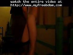 Strapon Amateur BDSM Bondage Slave Femdom Domination