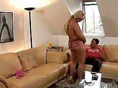 Horny German Housewives Complete Film B R