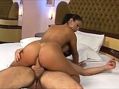 Brazilian MILF 2