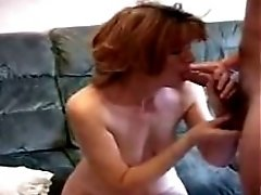 Older Lady Fucking Hubbys Friend