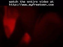 Dubstep Babe 01 Music Video Teen Amateur Teen Cumshots