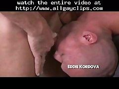 Randy Harden And Eddie Kordova Gay Porn Gays Gay Cumsho