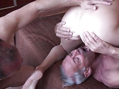 Amateur Mature Cuckold 2