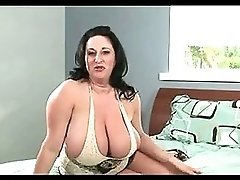 Huge Tits Kittys Tender Asshole Is Worked And Fucked
