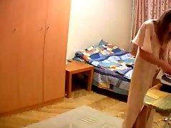 Hidden Cam In Wifes Room