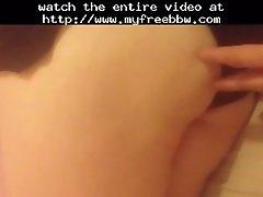 Sexy MILF Ass Tease BBW Fat Bbbw Sbbw Bbws BBW Porn Plu