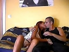 Spanish Couple Amateur Porn