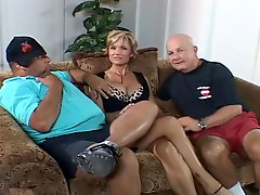 Wife Is Banged In Front Of Hubby