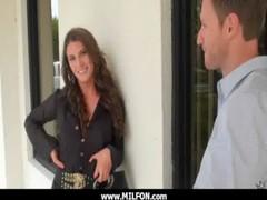 Hot MILF Bang Her Next Door Neigbor 26