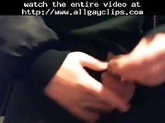 Cumshot In Anzughose 2 Gay Porn Gays Gay Cumshots Swall