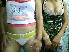 Latin Webcam Chicks