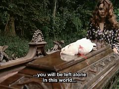 The Shiver Of The Vampires 1971 French Eng Subs