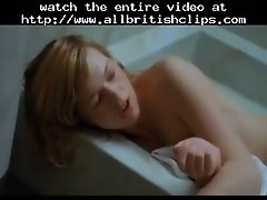 Milla Jovovich Wakes Up Nude In The Shower British Euro