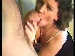 Sexy Mom N115 Hairy Mature MILF