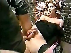 Excellent Fake Head In Giant Hairy Pussy Fisting 1