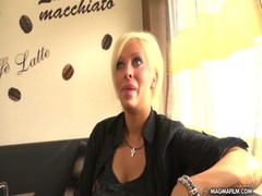 Magma Film Hot Busty German MILF