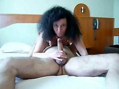 Mature Homemade 69 Suck
