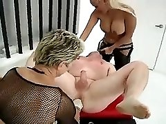 Two Mistress And A Slut