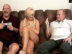 Sluts Fuck Old Dudes For Cash