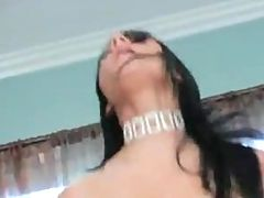 Hardcore Fucking Teen To Squirting Orgasm 21