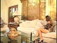 Sarah Blake 2c Isabella Camille And Jana Mrazkova In Decadent Divas 25