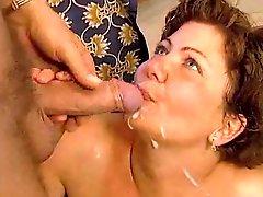 Mature Woman Rough Fuck