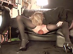 Milf Gf Skull Fucked And Made To Drink Multiple Loads
