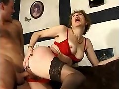 Mature Woman Fucked Hard 7