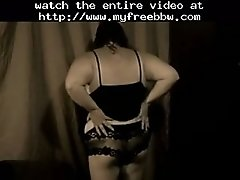 Bbw Strip Tease BBW Fat Bbbw Sbbw Bbws BBW Porn Plumper