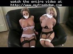 Nosy Detectives BDSM Bondage Slave Femdom Domination