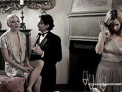 Sienna Miller Nude Two Jacks 2012