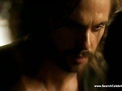 Carolina Guerra Nude Da Vinci S Demons S02e06